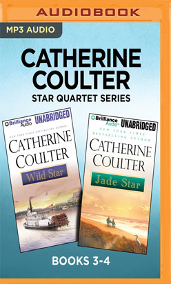 Catherine Coulter Star Quartet Series: Books 3-4