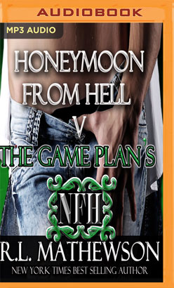 Game Plan's Honeymoon from Hell, The