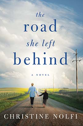 Road She Left Behind, The