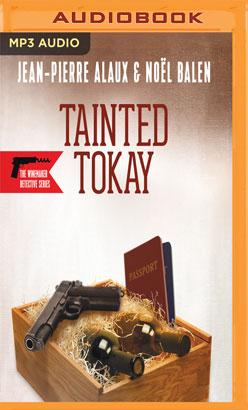 Tainted Tokay (Buveurs en Serie)
