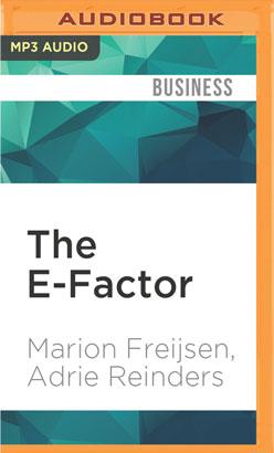 E-Factor, The