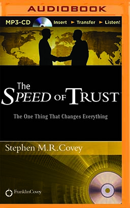 Speed of Trust, The