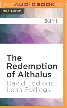 Redemption of Althalus, The