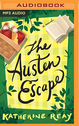 Austen Escape, The