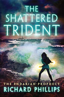 Shattered Trident, The