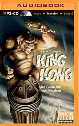 Merian C. Cooper's King Kong