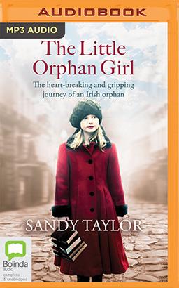 Little Orphan Girl, The