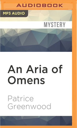 Aria of Omens, An