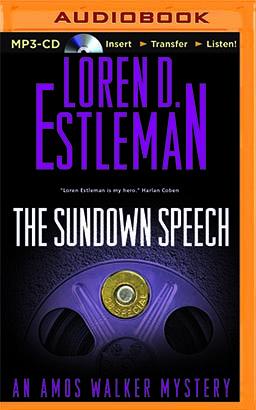 Sundown Speech, The