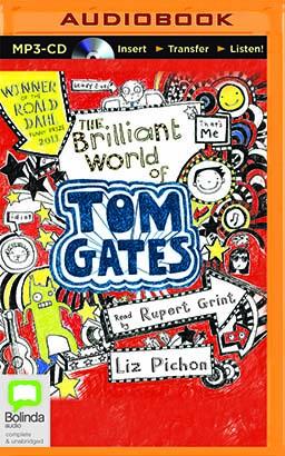Brilliant World of Tom Gates, The