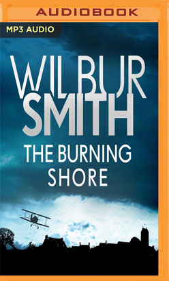Burning Shore, The