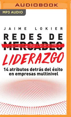 Redes de Liderazgo (Narración en Castellano)