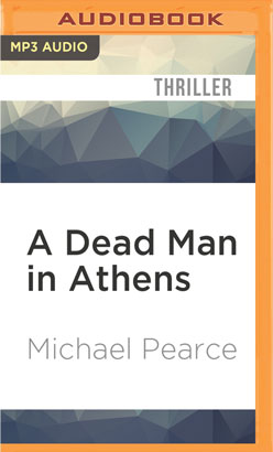 Dead Man in Athens, A