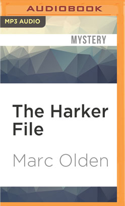 Harker File, The