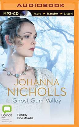 Ghost Gum Valley