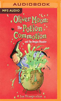 Potion Commotion and The Dragon Disaster, The