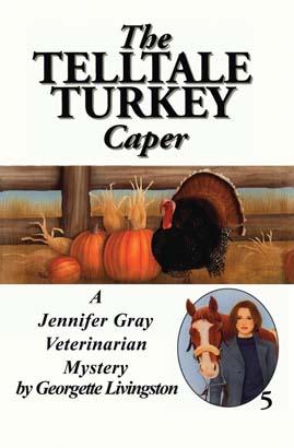 Telltale Turkey Caper, The