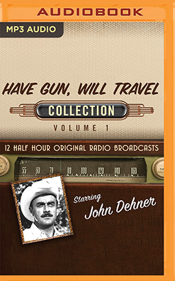 Have Gun, Will Travel, Collection 1