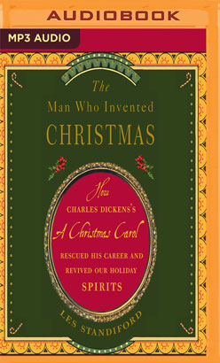 Man Who Invented Christmas, The