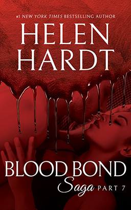 Blood Bond: 7