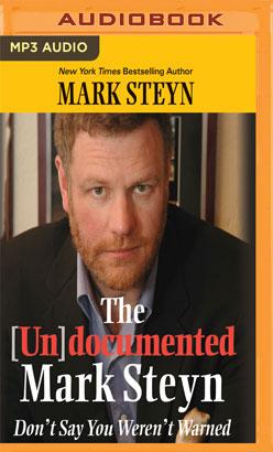 Undocumented Mark Steyn, The
