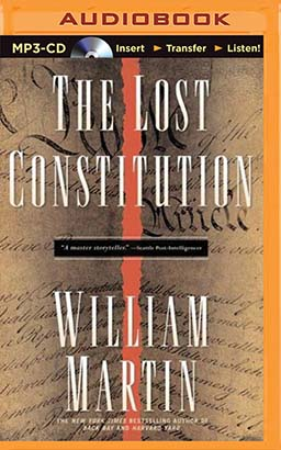 Lost Constitution, The