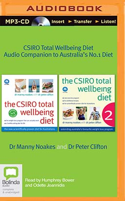 CSIRO Total Wellbeing Diet, The