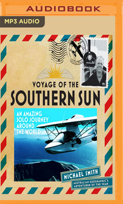 Voyage of the Southern Sun, The