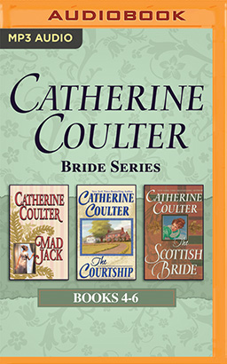 Catherine Coulter - Bride Series: Books 4-6