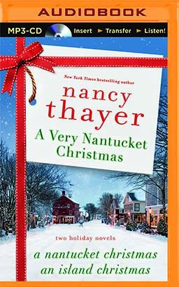Very Nantucket Christmas, A