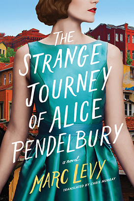 Strange Journey of Alice Pendelbury, The