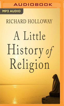 Little History of Religion, A