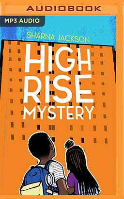 High-Rise Mystery