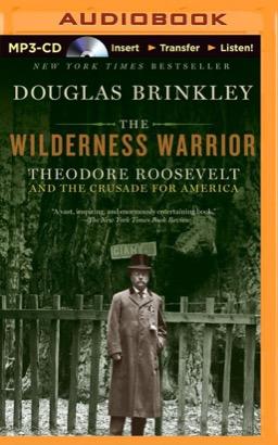 Wilderness Warrior, The