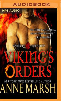 Viking's Orders