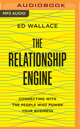 Relationship Engine, The