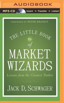 Little Book of Market Wizards, The
