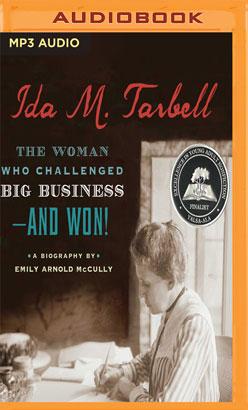Ida M. Tarbell