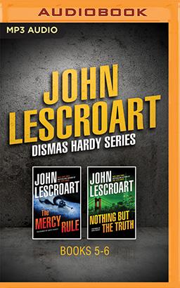 John Lescroart - Dismas Hardy Series: Books 5-6