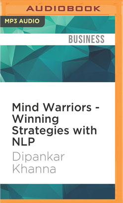 Mind Warriors - Winning Strategies with NLP