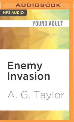 Enemy Invasion