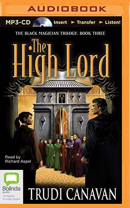 High Lord, The