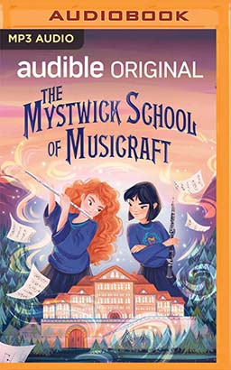 Mystwick School of Musicraft, The