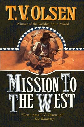 Mission to the West
