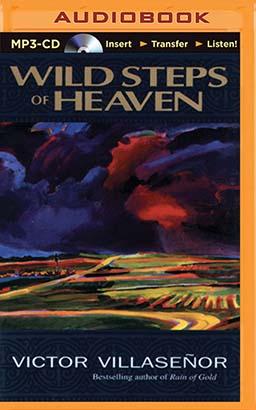 Wild Steps of Heaven