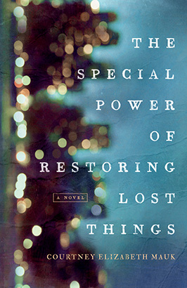 Special Power of Restoring Lost Things, The