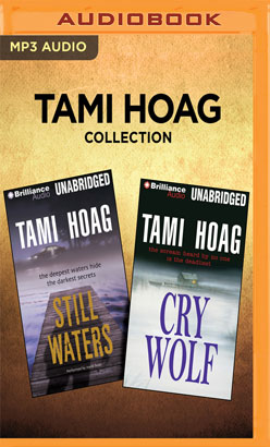 Tami Hoag Collection - Still Waters & Cry Wolf