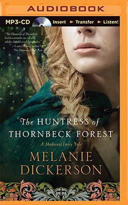 Huntress of Thornbeck Forest, The