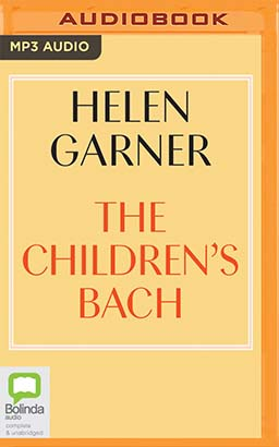 Children's Bach, The