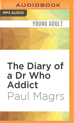 Diary of a Dr Who Addict, The